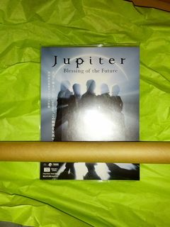 Jupiter – Blessing of the Future [UICN-9013]